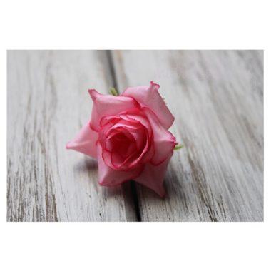 Роза Ландора «Ярко-розовый»