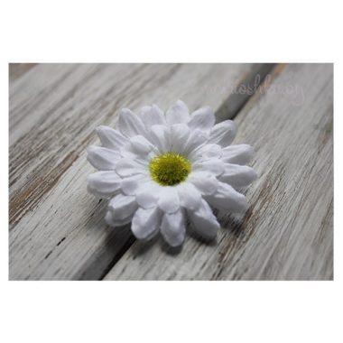 """Головки цветов Ромашка """"Белый"""""""