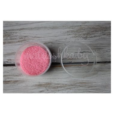 Декоративные блёстки «Бледно-розовый», 15 гр