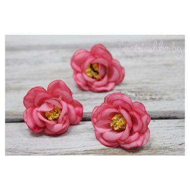 Головки цветов Шиповник «Розовый»