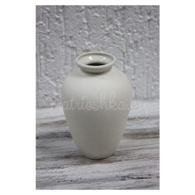 Ваза керамическая «Адам», 12 см