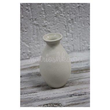 Ваза керамическая Ева», 11 см