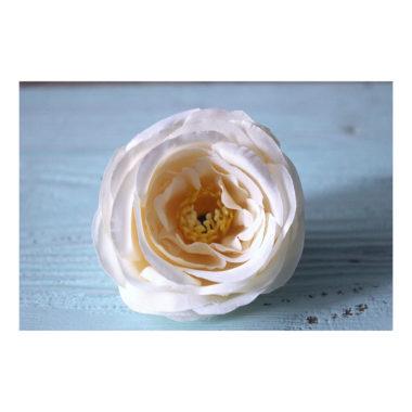 """Головки цветов Роза """"Кремовый"""", 7 см"""